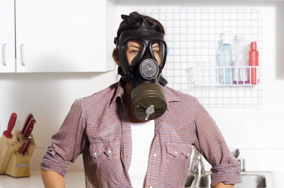 Неприятные запахи в Оренбурге