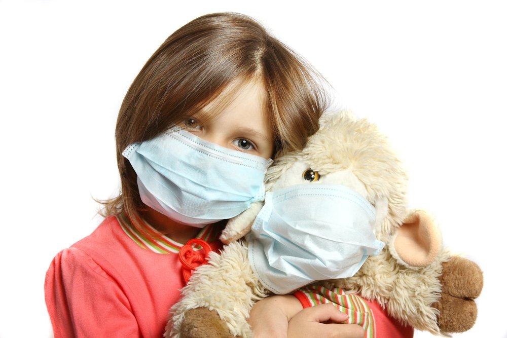 Респираторные заболевания в Оренбурге