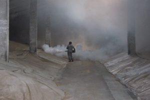 ФУМИГАЦИЯ ЗЕРНА в Оренбурге